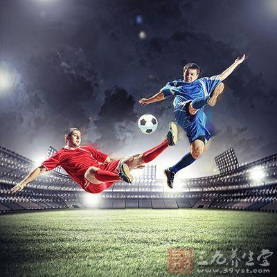 怎么踢足球 足球规则技巧大盘点(6)