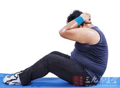 瘦身的瓶颈男人瘦身体各部位方法方法期减脂增肌图片