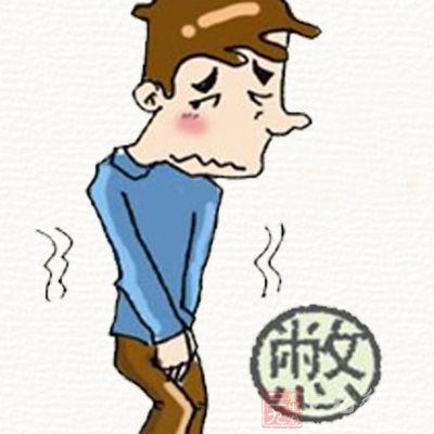 中年男人卡通形象