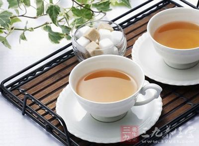 凉茶配方 夏季凉茶老方子未必都能喝