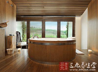 水疗spa可以说是人们在冬季的一大享受