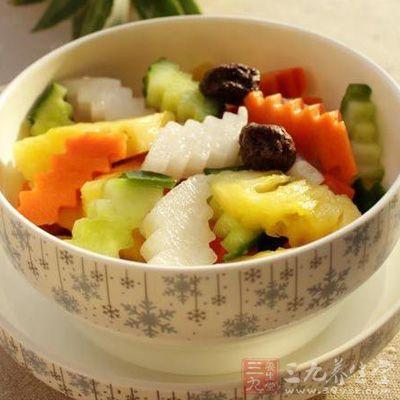 夏季菜谱 盘点最适合夏天吃的简单美食 14