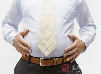 """肥胖成为了""""三高""""问题的主要因素"""