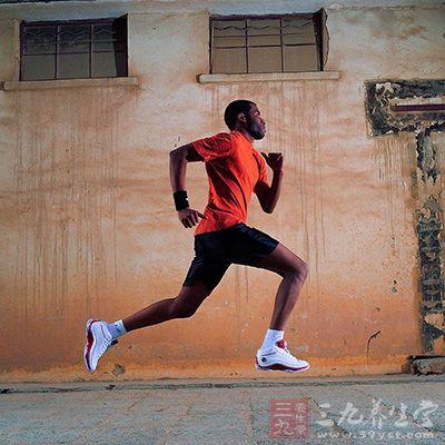 夏天跑步减肥长期有效的瘦身(4)瘦脸针为什么要快速打图片
