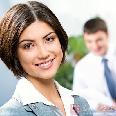 职场中的白领骨干精英女被男人简称为白骨精图片