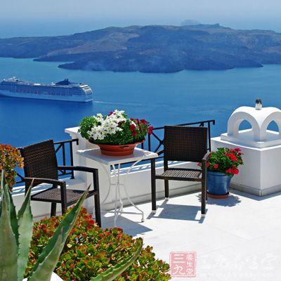 希腊旅游 梦幻般的岛屿(12)