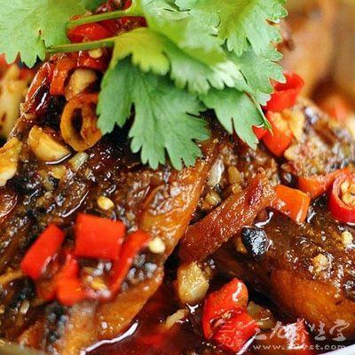 美味的草鱼做法草鱼让你的夏天多v美味(2)孕期燕麦片的做法!图片
