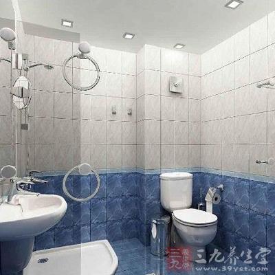 廁所電熱水器裝修效果圖