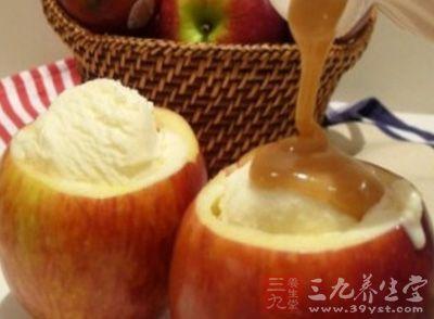 苹果的吃法 全新苹果吃法给你不一样的夏天