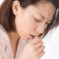 缓解咳嗽的几种实用偏方