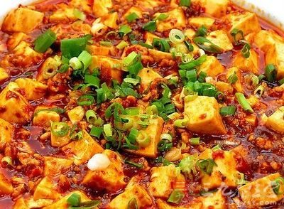 豆腐怎么吃 美味豆腐助您如豆腐般嫩白