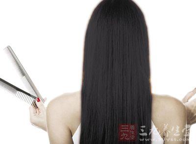 如何让头发长得快 让你快速长发及腰