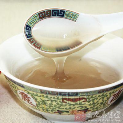 藕粉的作用与功效 藕粉的营养价值(2) - 三九养生堂