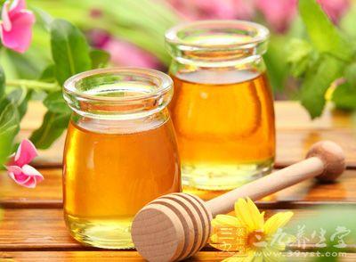 蜂蜜加醋的作用 蜂蜜美容的八个小秘方
