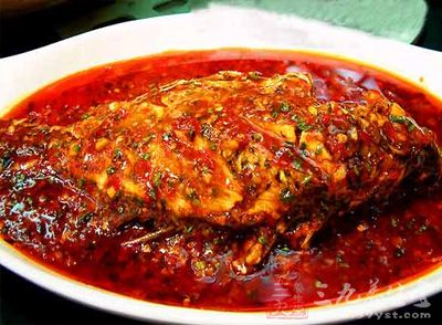 红烧鱼的做法大全 让红烧鱼成为家常菜