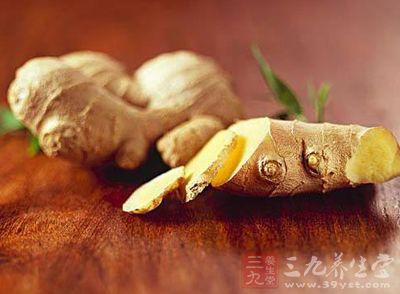 生姜一种吃法赛人参