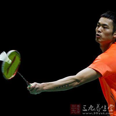 羽毛球技术 基本技术让你成为高手(9)