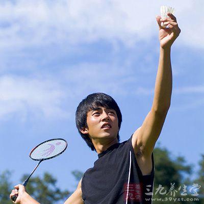 羽毛球技术 基本技术让你成为高手(4)