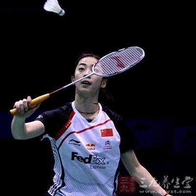 羽毛球技术 基本技术让你成为高手(6)