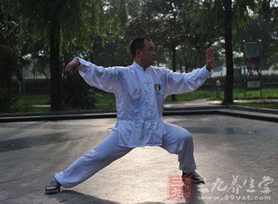 太极拳视频 浅谈练习太极拳的三摇三摆