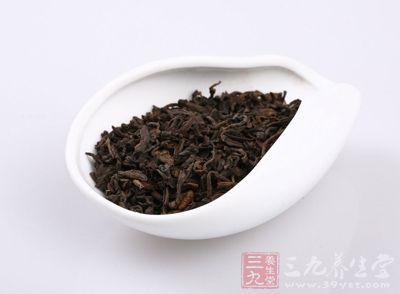 黑茶的功效与作用 正确的健康喝黑茶