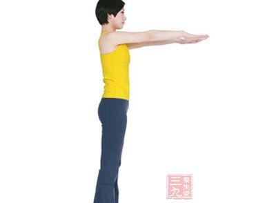 v型腿型腿简单瑜伽的八式瑜伽苗条操瘦断显o裤什么穿易学图片
