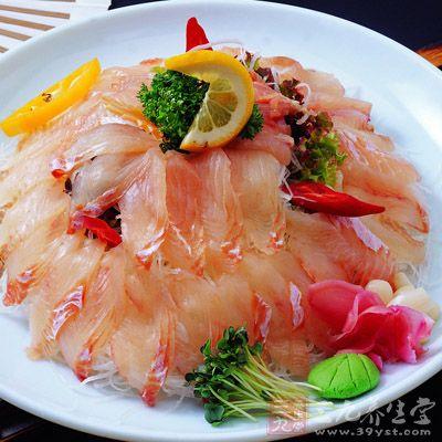 淡水鱼生鱼片有肝吸虫,吃后肝脏长上万条虫