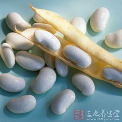 白扁豆50-80克