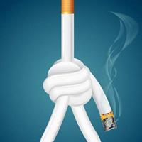 五种帮助戒烟的药茶方