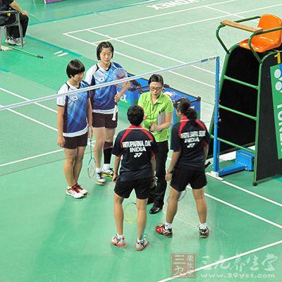 羽毛球比赛 各种规则及重大赛事介绍