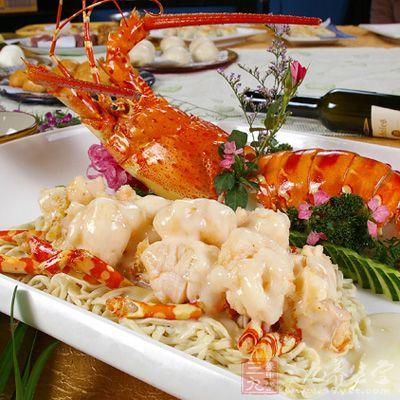 大龙虾怎么做好吃 大龙虾做法大全