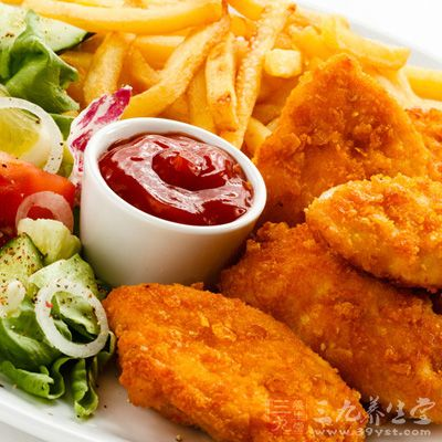 养胃的办法 11个健康养胃小诀窍