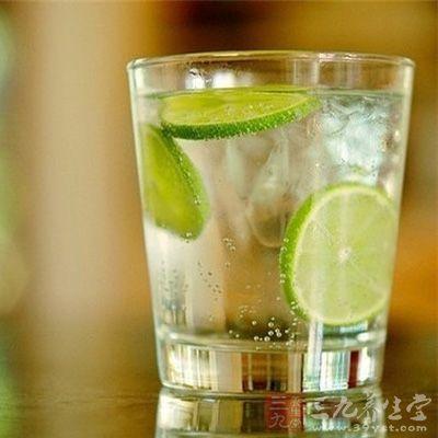 怎么做柠檬水方法
