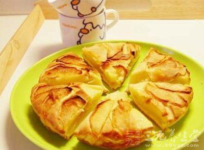 苹果派的做法 苹果派的3种做法