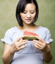孕期真的可以吃西瓜吗