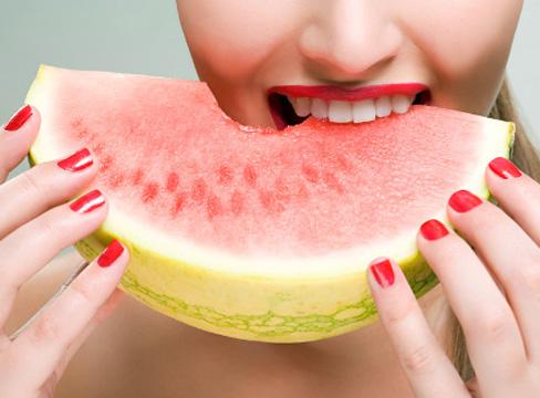孕妇梦见吃西瓜的含义