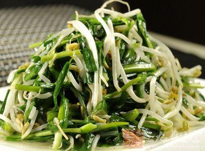绿豆芽怎么做好吃 美味绿豆芽滋补又养生