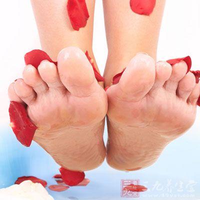 一般有出现双脚冰凉的女性朋友们的睡眠的质量