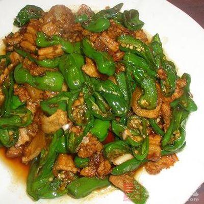 辣椒的腌制方法大全 通常腌制咸菜的方法