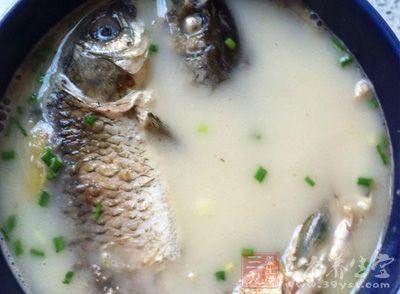 鱼汤怎么做好吃 鱼汤的家常做法