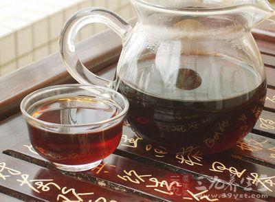 喝普洱茶能减肥吗 普洱茶的功效