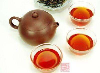 普洱生茶与熟茶的区别 普洱茶的不同功效