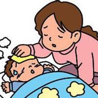 蒿柴薇丹汤治疗小儿高烧