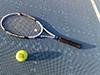 网球正手击球教程