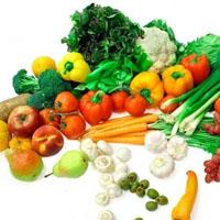 人体老化与营养