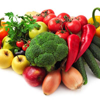 营养与人体衰老相互关系