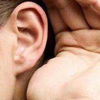 老年性耳聋吃什么好