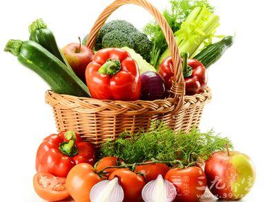 健康的饮食习惯