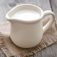 牛奶与老年人健康