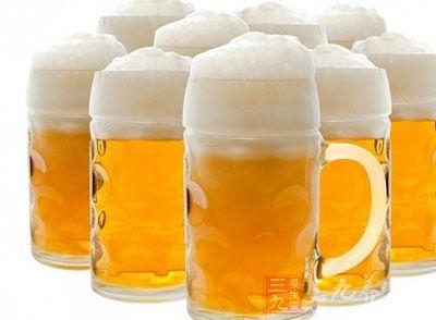 日媒称零嘌呤零碳水化合物啤酒中含有危险成分